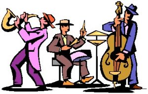 ♫ ♪  Live Dixieland Jazz! ♫ ♪ ♫ ♪ 🎷🎷🎷 @ Elks Lodge #1676